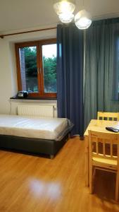Apartament na Cisowej