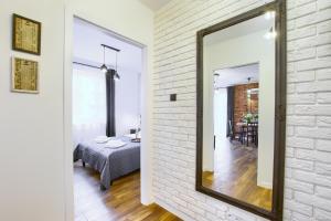 GoldenLoft Apartament