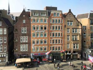 obrázek - Swissôtel Amsterdam