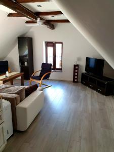 Apartament na Kościuszki
