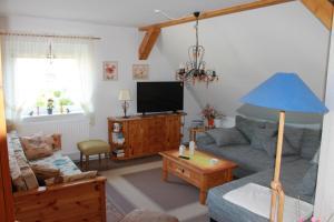 Ferienwohnung Storch - Apartment - Kurort Oberwiesenthal