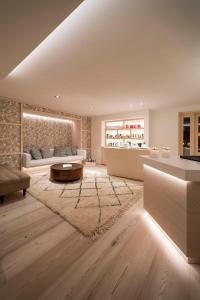 Rosa Alpina Hotel Spa