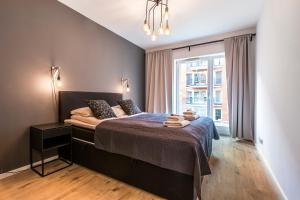 City Break Gdańsk Rajska 8 Apartamenty