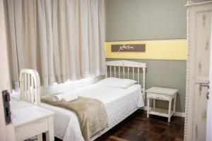 Hotel Domo, Hotely  Prudentópolis - big - 2