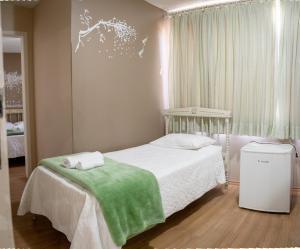Hotel Domo, Hotely  Prudentópolis - big - 12