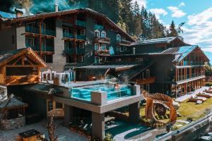 Hotel Chalet Al Foss - AbcAlberghi.com