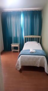 Hotel Domo, Hotely  Prudentópolis - big - 7