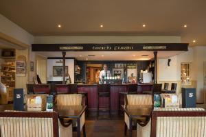 Connemara Coast Hotel (2 of 66)