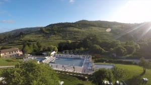 . Hotel Terme di Stigliano