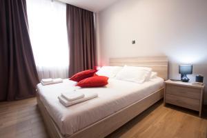 Facadoro Luxury Apartments