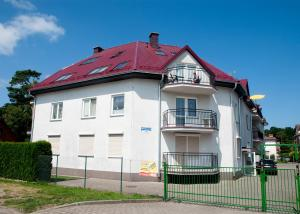 Apartament IKAR blisko morza