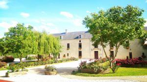 Location gîte, chambres d'hotes Le Manoir De Mathan dans le département Calvados 14