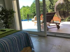 Croatian Peace, beautiful rural hideaway with private pool close to Zagreb