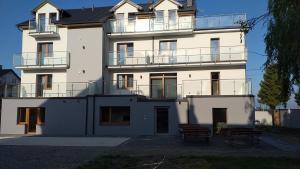 Apartamenty Władysławowo