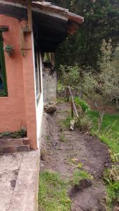 Casa campesina la Maria, Kempingy - San Rafael