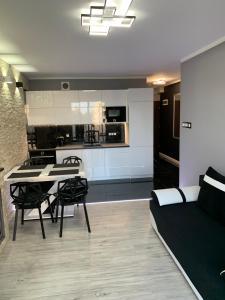 Seaside Polanki Apartments z garażem Klonowa 17D