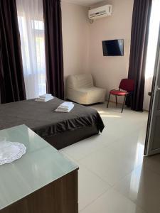 Отель Hobza
