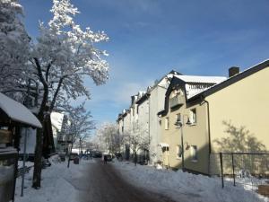 Haus Hinzberg - Apartment - Oberhof