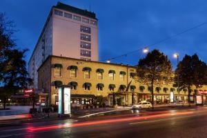 Elite Park Avenue Hotel - Göteborg
