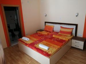 Villa Mimi, Guest houses  Peštani - big - 7