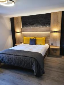 Accommodation in Ban-de-Laveline