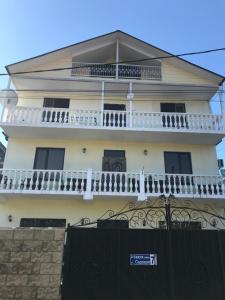 Гостевой дом Чегем