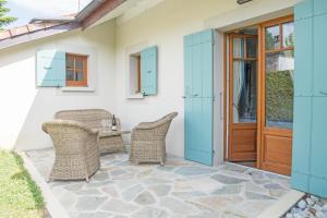 Villa Cécile