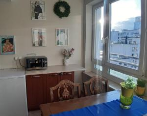 Apartament Łucka