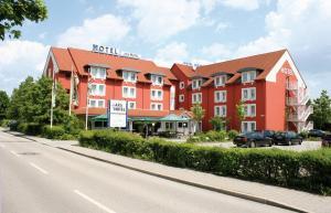 Hotel Ara, Hotely  Ingolstadt - big - 1