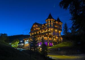 obrázek - Grand Hotel**** Bachledka Strachan