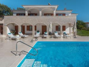 Holiday Home Villa Marina