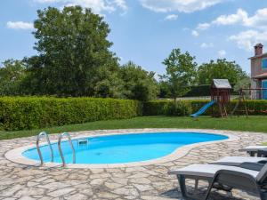 Holiday Home Villa Frapi PZN322