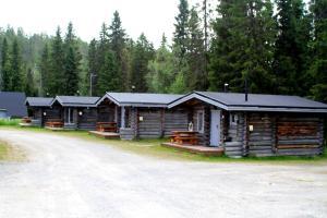 Mökki Cottages RukaTupa