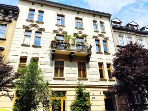 Apartament Economic