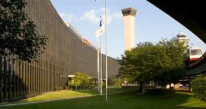 Hilton Chicago O'Hare Airport - Hotel - Rosemont