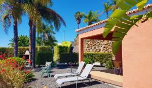 Villa Los Lomos, El Paso - La Palma