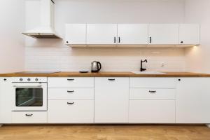 Apartments Gdańsk Lęborska by Renters