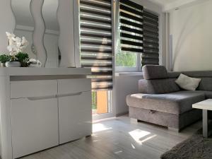 Apartament Zabia