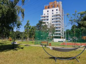 MA Sea Apartments Baltica Towers