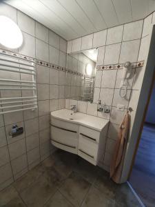 Gasthof Schwanen, Мини-гостиницы  Radelfingen - big - 24