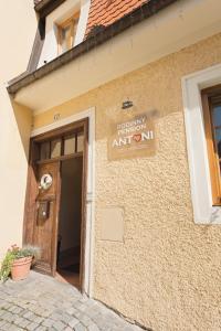 Rodinný Pension Antoni