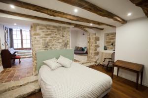 Accommodation in Lautrec