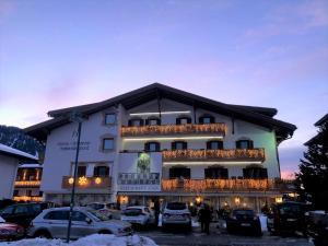 Hotel Tschurtschenthaler - Dobbiaco