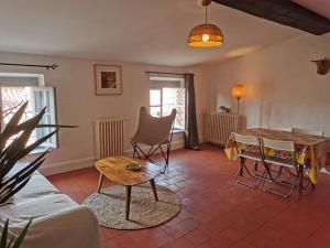 Bel Appartement avec cour au cœur de la Bastide