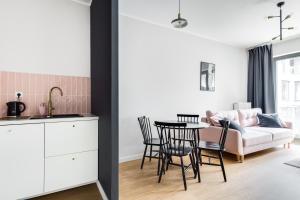 Apartament Małe Garbary