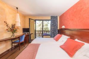 Hotel Coma - Ordino-Arcalís