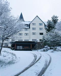 Las Hayas Ushuaia Resort - Hotel - Ushuaia