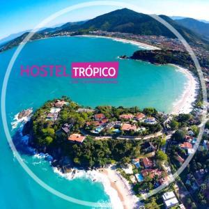 Hostel Trópico de Capricórnio - Praia Grande