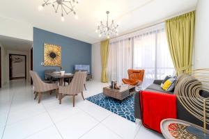 Vacation Bay - Bahar 4 Residence - JBR - Dubai