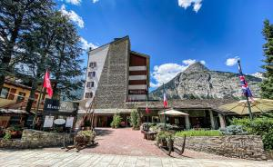 Grand Hotel Royal E Golf - Courmayeur